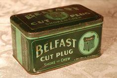15. vintage packaging