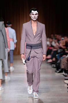 Nuno Gama Spring Summer 2016 Primavera Verano - #Menswear #Trends #Tendencias #Moda Hombre