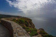 Porty's Diary: A trip to Portugal | Cabo da Roca & Cascais