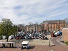 From Wikiwand: Garenmarkt Leiden, Cover Photos, Told You So, Street View, Image
