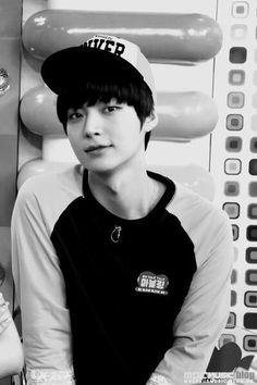 Ahn Jae Hyun <3
