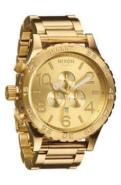 Nixon 'The 51-30 Chrono' Watch available at Nordstrom