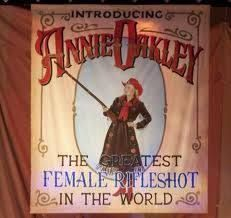 Image result for Annie Get your gun  musical