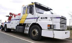 SCANIA T113H in the UK Towing And Recovery, Heavy Duty Trucks, Tow Truck, Old Trucks, Cumbria, Cars, Vehicles, Diesel, Contrast