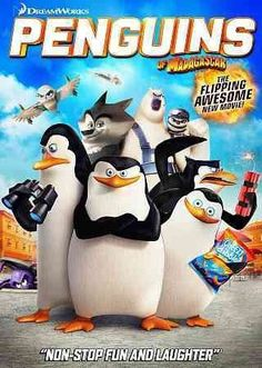Perfect for your Easter gift baskets, DreamWorks' Penguins of Madagascar Blu-ray and DVD limited edition comes with 2 hopping Penguin toys. Penguins of Madagascar Giveaway. Ends on April The Flying Couponer Madagascar Film, Michael Sheen, Dvd Blu Ray, Family Movies, New Movies, Pixar Movies, Movies Online, Home Entertainment, Zoo Frankfurt