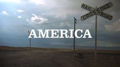 Dusty Kid - America  Recently done mashup followed by an emotional impulse while listening to the gorgeous hymn America; by Dusty Kid.  This video is dedicated to cinematographer John A. Alonzo. His outstanding work for the movie Vanishing Point with its settled but compelling shots has lasting captured american landscape  spirit.