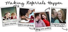 why most photographers dont get the referrals