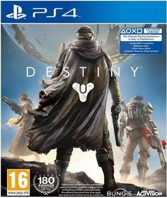 Destiny (Playstation 4) PS4 NEW SEALED