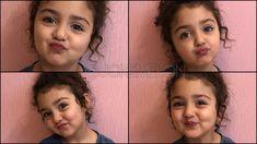 Isn't she cute 💕💕🙈 Cute Little Baby Girl, Cute Baby Girl Pictures, Pretty Baby, Little Babies, Baby Love, Cute Pictures, Cute Babies Photography, Children Photography, Beautiful Children