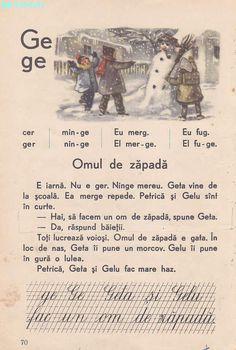 Romanian Language, Vintage School, Math For Kids, Kids Education, Book Illustration, My Childhood, Bookmarks, Nostalgia, Preschool