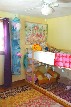Big Girl Room // neverhomemaker