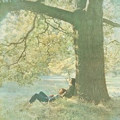 John Lennon - Plastic Ono Band. His first album after the Beatles.