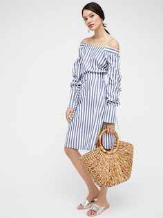 Seguar Dress from Free People!