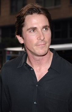 Christian Bale is perfect in every role he plays