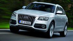 MODELLE MIT 3.0-LITER-DIESEL Audi ruft weltweit 70 000 Autos in die Werkstatt Wegen eines Fehlers kann Öl in den Bremskraftverstärker geraten