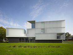 Gallery of Domus Technica: Immmergas Center for Advanced Training / Iotti + Pavarani Architetti - 1
