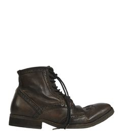 Allsaints - Maintain Boot    I wear these boots day in day out since AW11