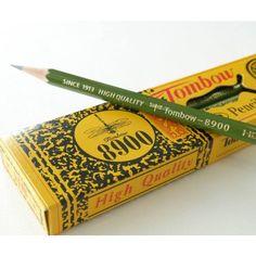 8900 Drawing Pencils, HB