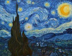 ван гог звездная ночь: 21 тыс изображений найдено в Яндекс.Картинках