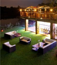 The Blades Hotel - Pretoria - Roodeplaat Dam, Wedding Venue, Gauteng