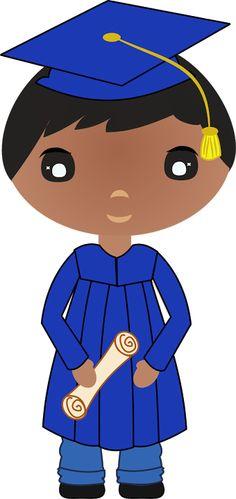 ESCOLA & FORMATURA Graduation Day, Disney Characters, Fictional Characters, Images, Clip Art, Album, Disney Princess, Boys, School