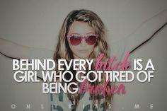 TRUE!.