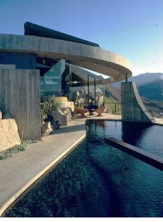 Modern Architecture Mansions ☮ modern architecture luxurious architecture. the architects of