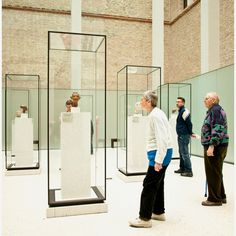 Neues Museum // Berlin David Chipperfield