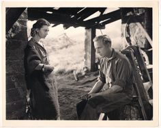 F9383 Vivien Leigh Leslie Howard Gone with The Wind US Original B w Photo 8x10 | eBay