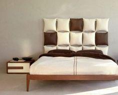 como hacer un cabecero de cama | Hacer bricolaje es facilisimo.com