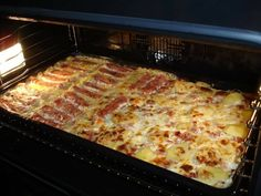 Cooking Cake, Cooking Tips, Party Buffet, Greek Recipes, Finger Foods, Lasagna, Bakery, Recipies, Appetizers