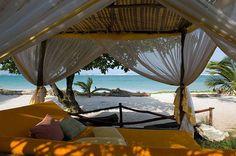 AfroChic, Diani Beach, Kenya