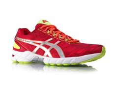 Asics Gel DS Trainer 18 - My favourite Shor