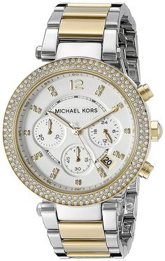Michael Kors Watches Parker Watch     Special product just for you. See it 26d9eb89ef