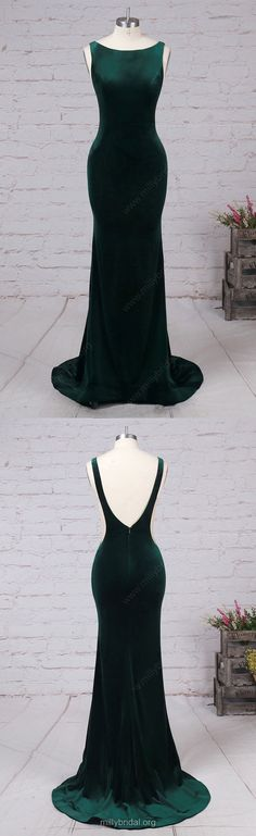 Green Prom Dresses,Long Prom Prom Dresses For Teens,Trumpet/Mermaid Formal Evening Dresses Scoop Neck, Tulle Party Pageant Dresses Velvet Sparkly Prom Dresses, Prom Girl Dresses, Junior Prom Dresses, Simple Prom Dress, Prom Dresses For Teens, Best Prom Dresses, Perfect Prom Dress, Formal Dresses For Women, Formal Evening Dresses