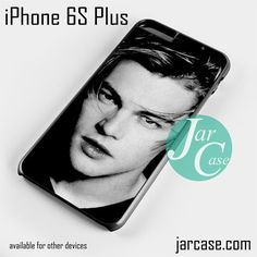 Lenardo D'Caprio Phone case for iPhone 6S Plus and other iPhone devices