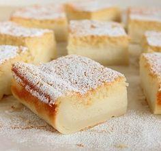 Intelligens krémes - a csodás desszert | blikkruzs.hu French Toast, Cheesecake, Breakfast, Food, Morning Coffee, Cheese Cakes, Eten, Cheesecakes, Meals