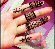 Arabic simple & beautiful design