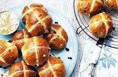 Hot Cross Buns Recipe | Easter Baking | Tesco Real Food