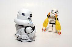tomy trooper