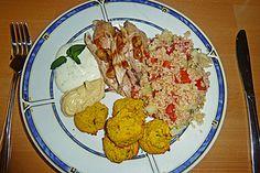 Libanesische Fingerfood - Party (Rezept mit Bild) | Chefkoch.de