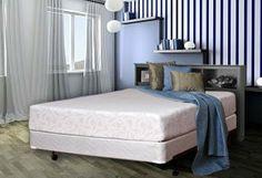Furniture Mattresses & Box Springs on Pinterest