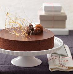 La Cucina Italiana - Ricette: la festa piu dolce