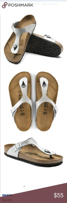 e7ab2323f8f333 Birkenstock Sandals Birkenstock Sandals size 39 fits 8.5 still in good  wearable condition only the cork