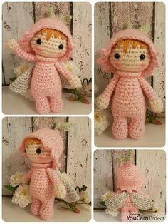 36 Beste Afbeeldingen Van Crochet Tiny Lalylala Inspiration