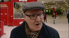 Old Man Fumes About Americans Celebrating St.Patrick's Day In Ireland