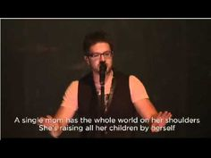 ▶ Faith Hope and Love written and sung by Danny Gokey - YouTube