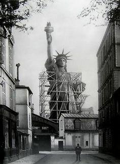 Paris, 1886