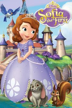 Director: Jamie Mitchell Writers: Craig Gerber (creator), Craig Gerber Stars: Ariel Winter, Sara Ramirez, Jim Cummings Genres: Animation | Family | Fantasy | Musical Sofia, is a little girl with a commoner's background until her mom marries the King and…Read more →