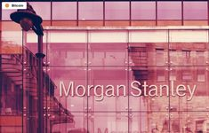 Business Morgan Stanley Set to Expand Bitcoin Fund Options